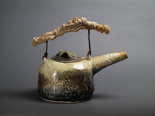 Teapot #42 -SOLD