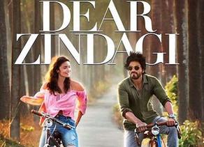 """Dear Zindagi"" - Movie Review"