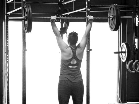 4 Tips to Improve Your Push Press