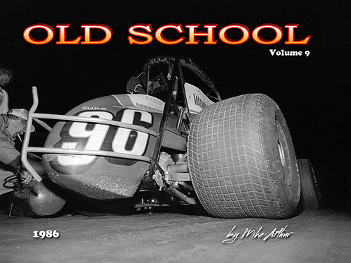 Old School Vol. #9