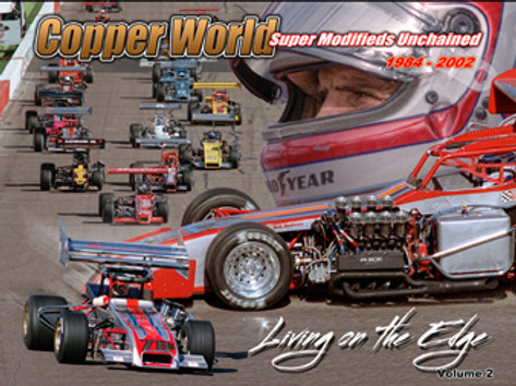 Copper World Super Modified Racing Vol 2