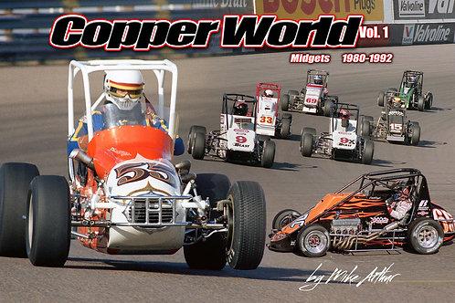 Vol. #1 Midgets at Copper World Classic