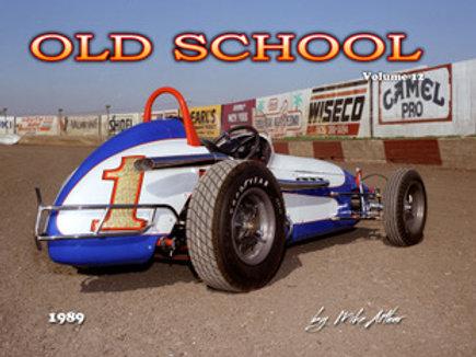 Old School #12, 1989