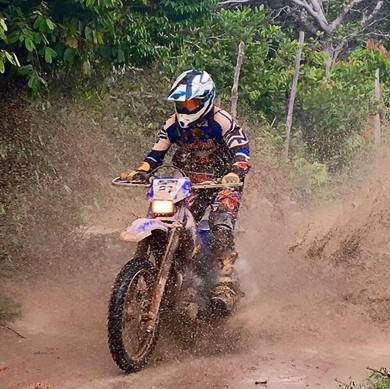 Cambodia MotorBike Tours - Play In The Dirt
