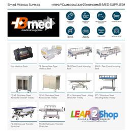 B-med Medical Supplies