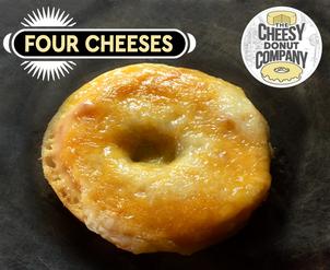 3 Cheese Classic