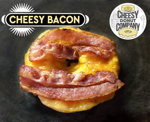 Ameican Cheesy Bacon
