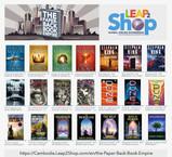 The Paper Back Book Empire