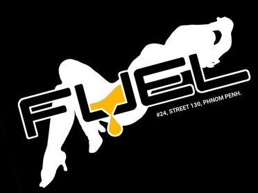 Fuel Bar Logo