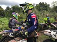 Cambodia MotorBike Tours - Which Way Did They Go??