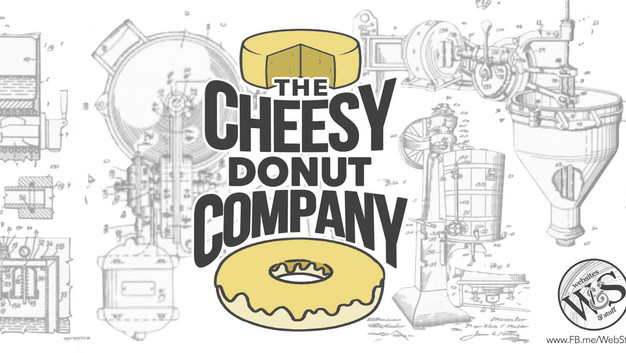 The Cheesy Donut Company