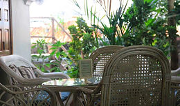The Starfish Bakery & Cafe