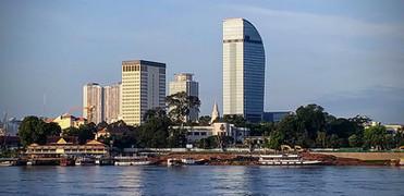 Cambodia MotorBike Tours - Phnom Penh