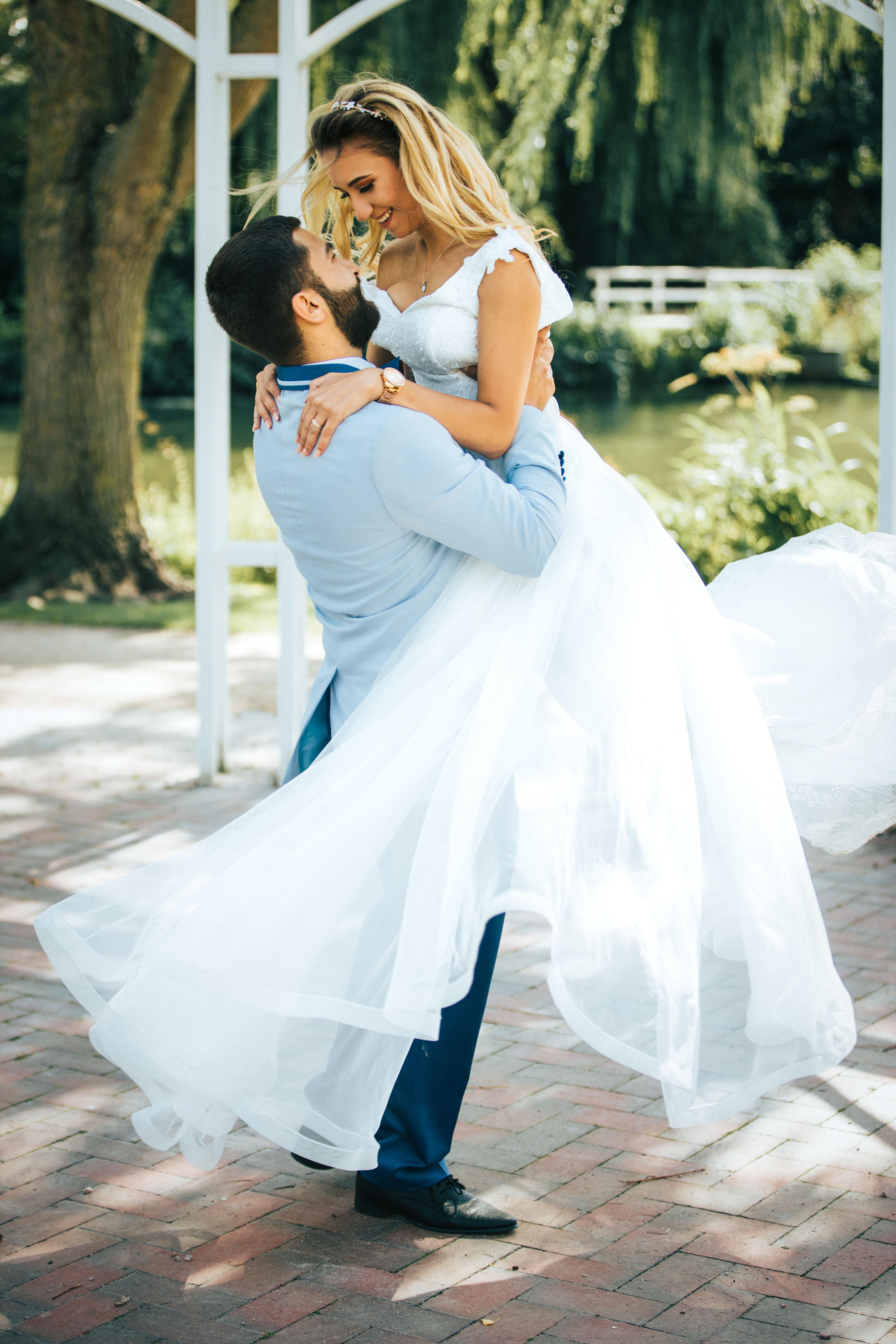 Wedding Standesamt