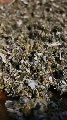 Anxiety Herbal Blend