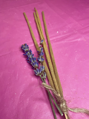 Assorted Incense