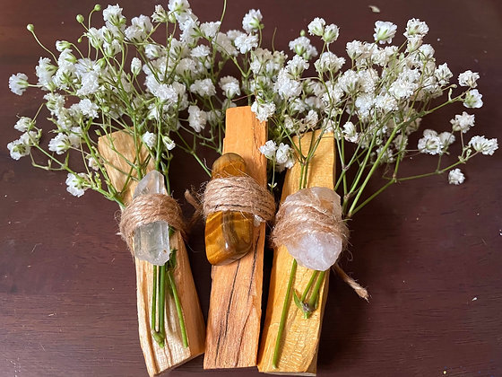 Palo Santo Bouquet