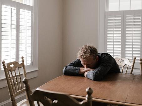 La depressió té relació amb la salut oral?