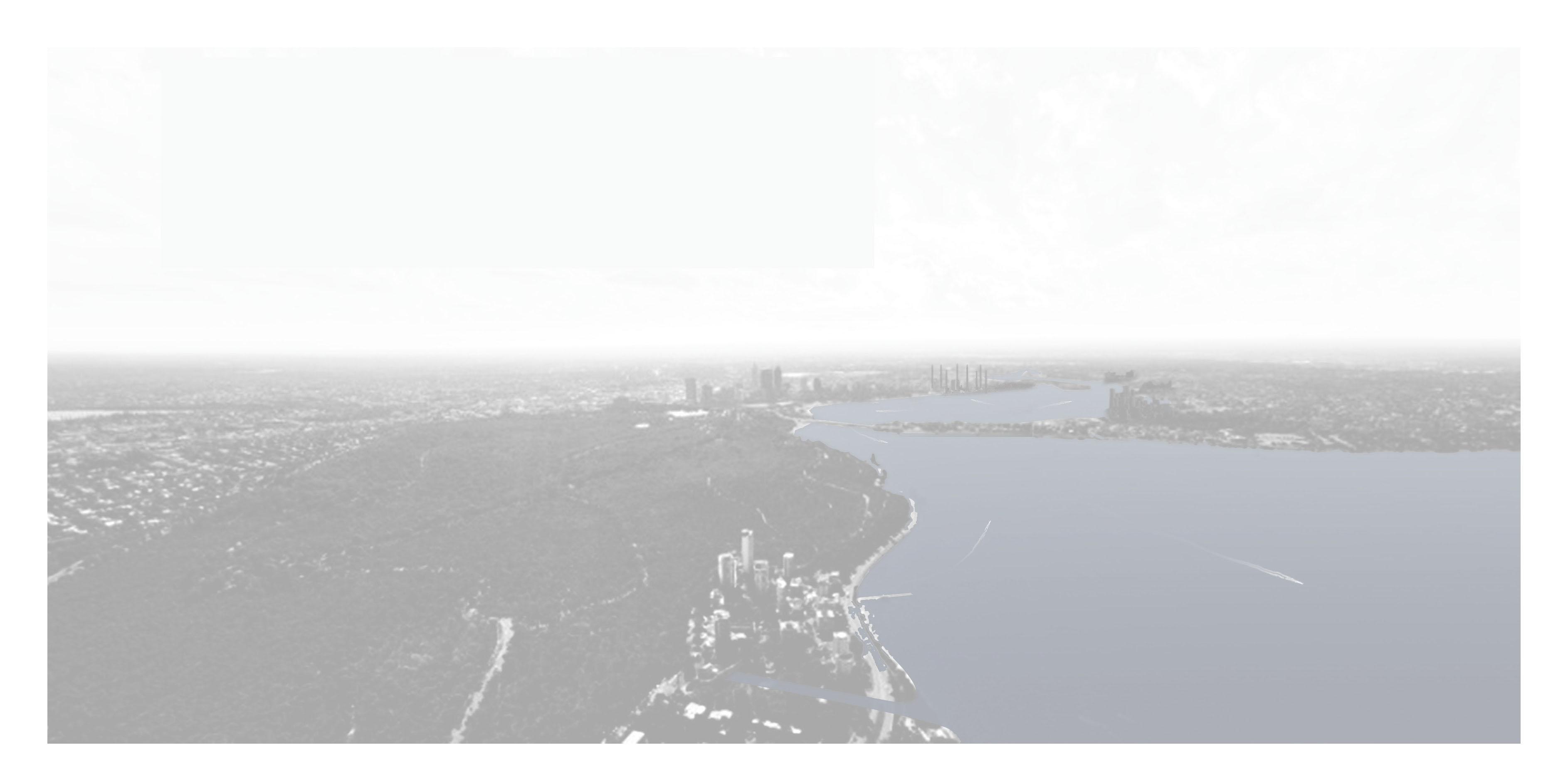 A RIVER METROPOLIS