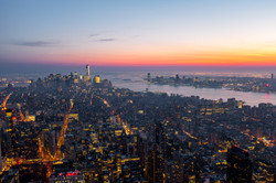 new york - empire state building 01