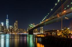 new york - brooklyn bridge 01