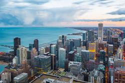 chicago - john hancock centre 01