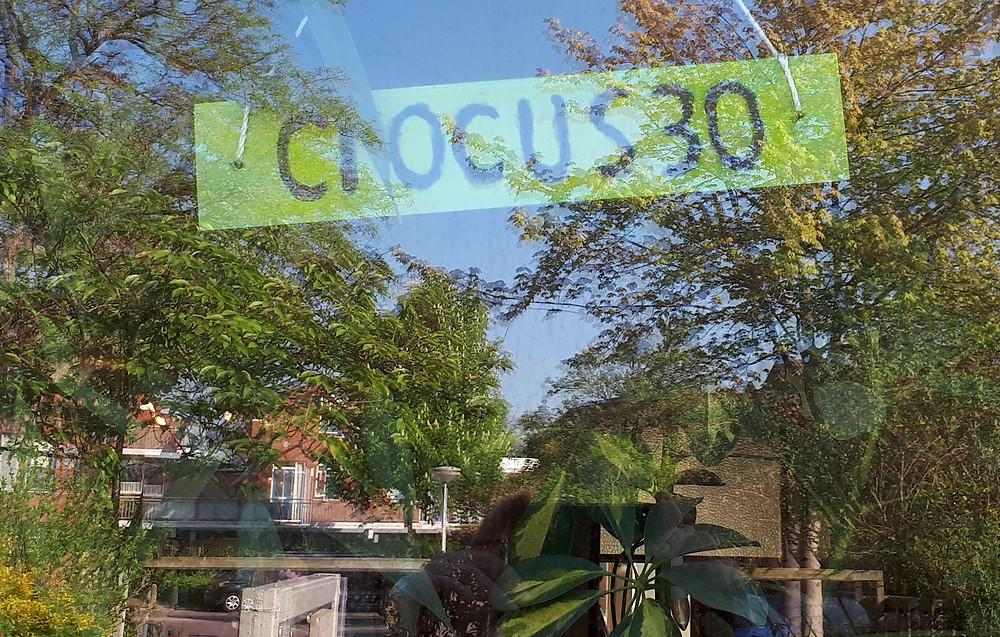 Tijdens de Westlandse kunst & atelierroute wordt ook atelier Crocus 30 opengesteld!