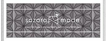 sozoro座mode sozoro za mode 豊橋発 sozoroタオル sozoro座modeタオル sozoro座mode towel