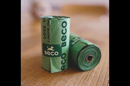 Beco Poop Bags - single roll