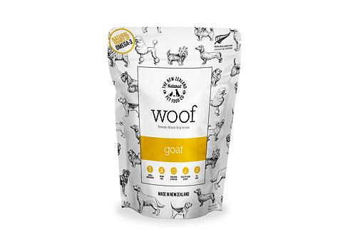 Woof Wild Goat Treats 50g