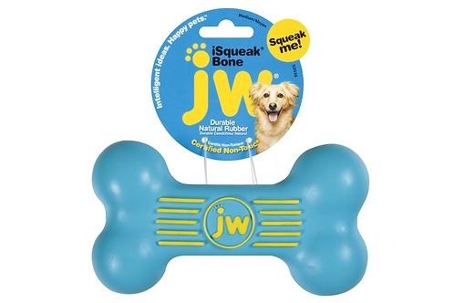 JW iSqueak Bone Medium