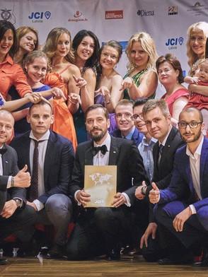 JCI National Convention 2015