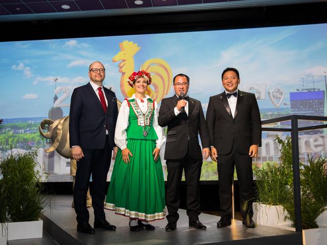 JCI European Conference 2018