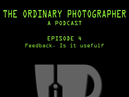 The Ordinary Photographer: S01E04