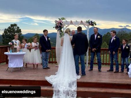 First Wedding: A Success