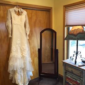 Bride's Room