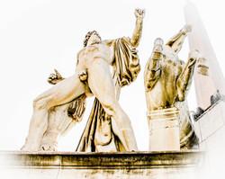 Godly Gold Statue, 8 x 10.jpg