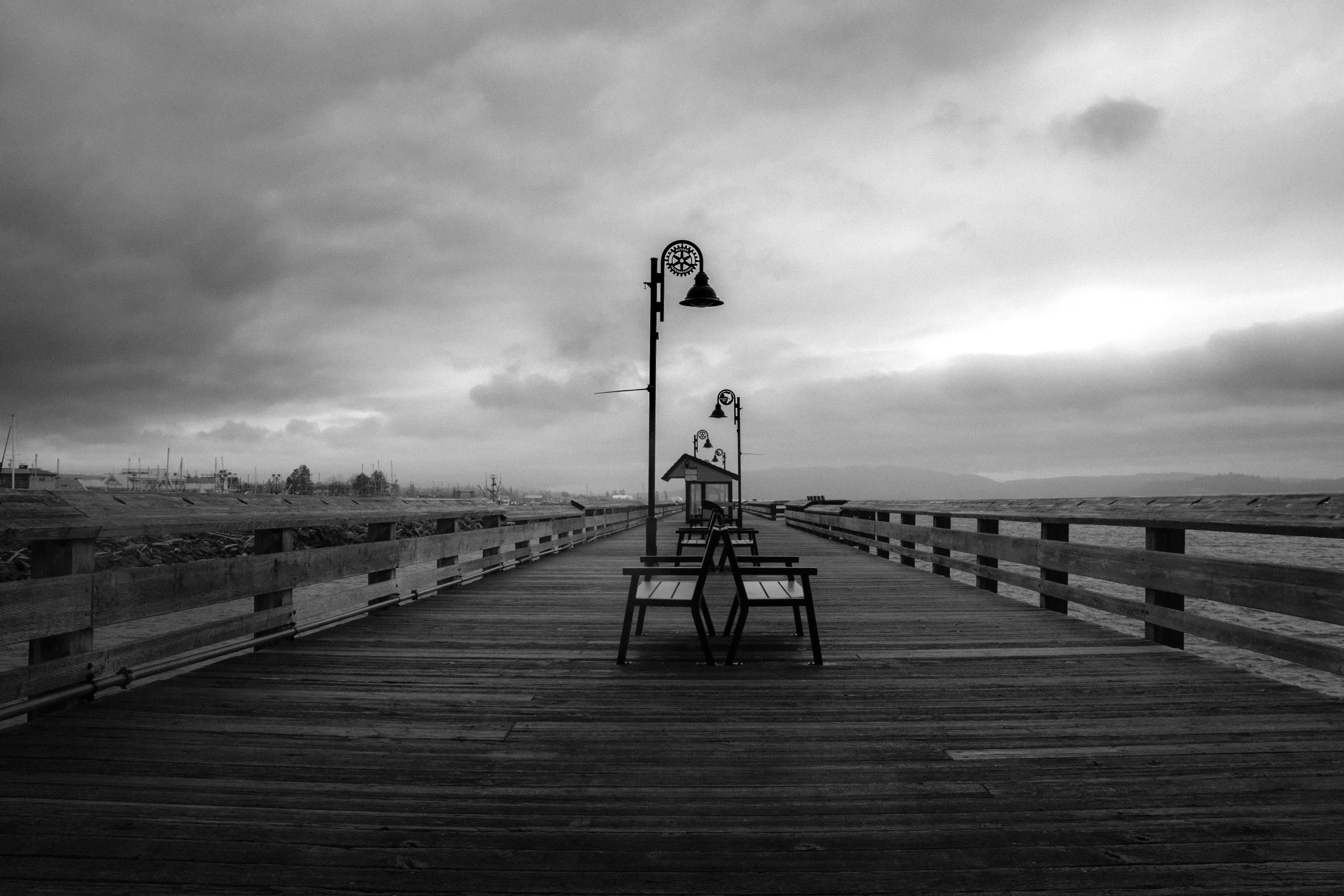 discovery pier walk 4 x 6