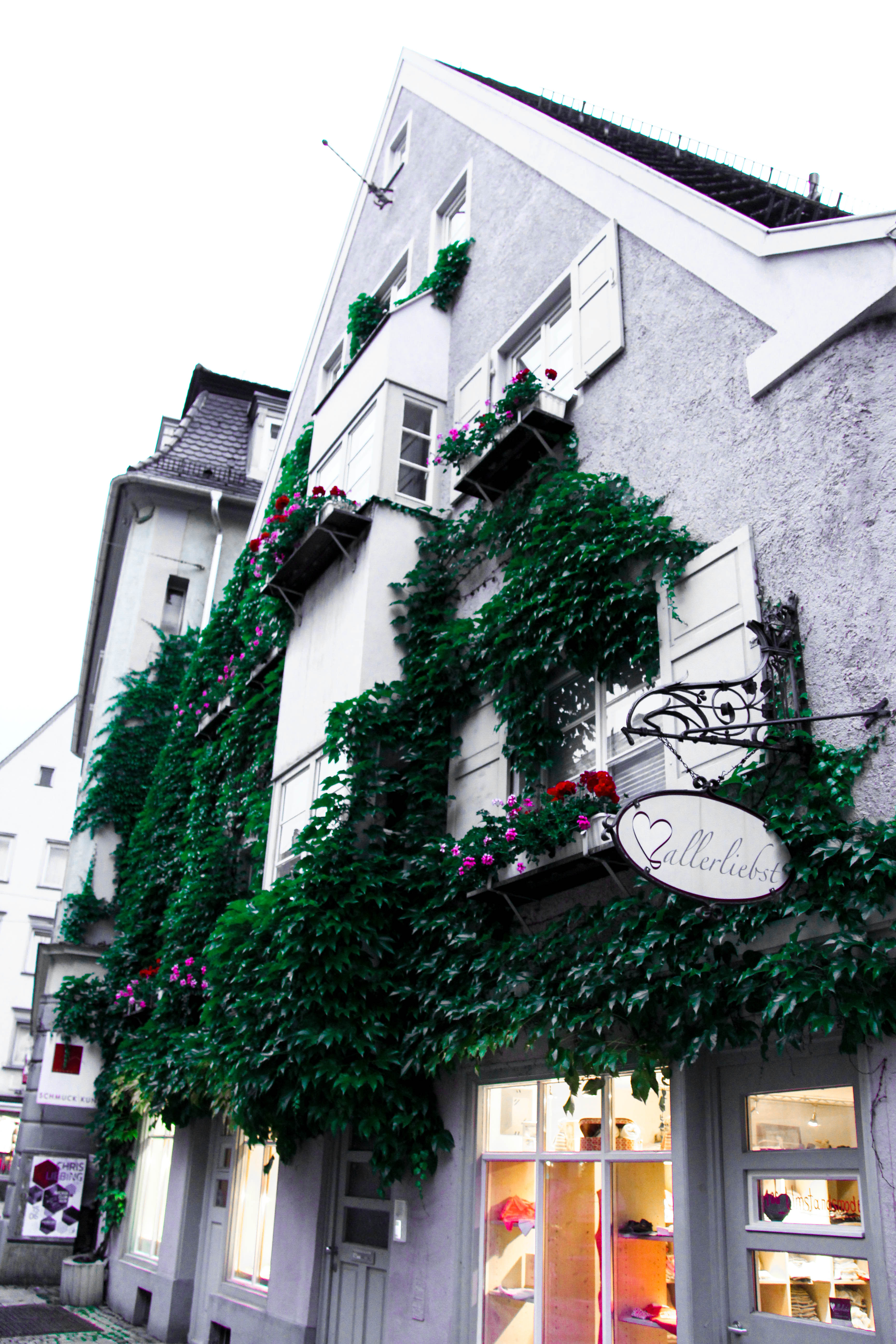 Deutschlandish Store