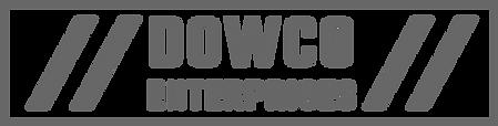 Original on Transparent dowco logo.png
