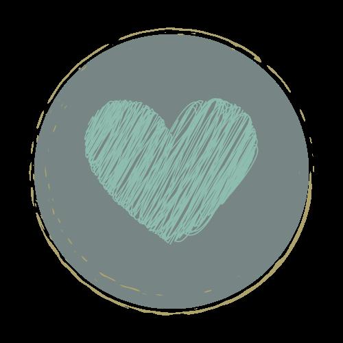CS heart logo