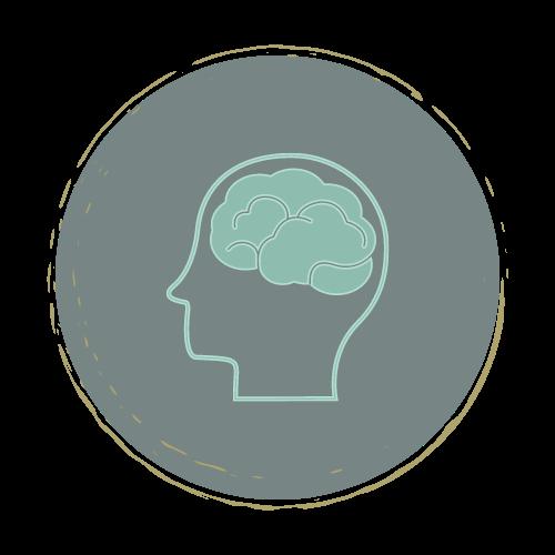CS mind logo