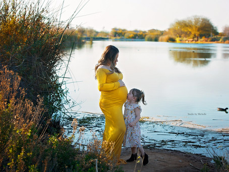Maternity session- what to wear?