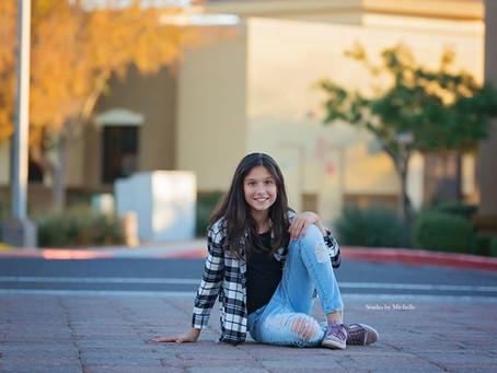 Junior High Photo