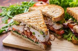 grocery, revelstoke, deli, sandwich, bakery