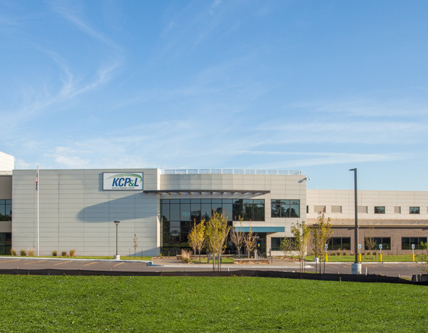 KCPL | Safety & Training Facility