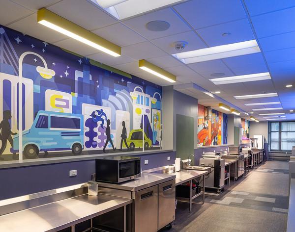 UMB Bank | School of Economics - Downtown Campus