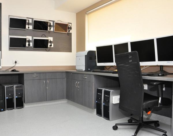 Quintiles   Phase I Facility India