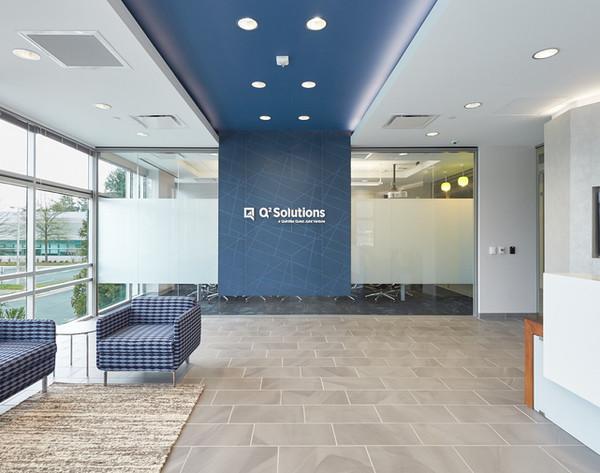 Q2 Solutions Inc.   Genomics Lab Relocation