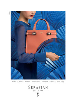 SERAPIAN SS14
